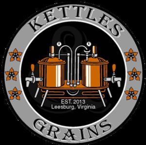 Kettles & Grains – Leesburg, VA